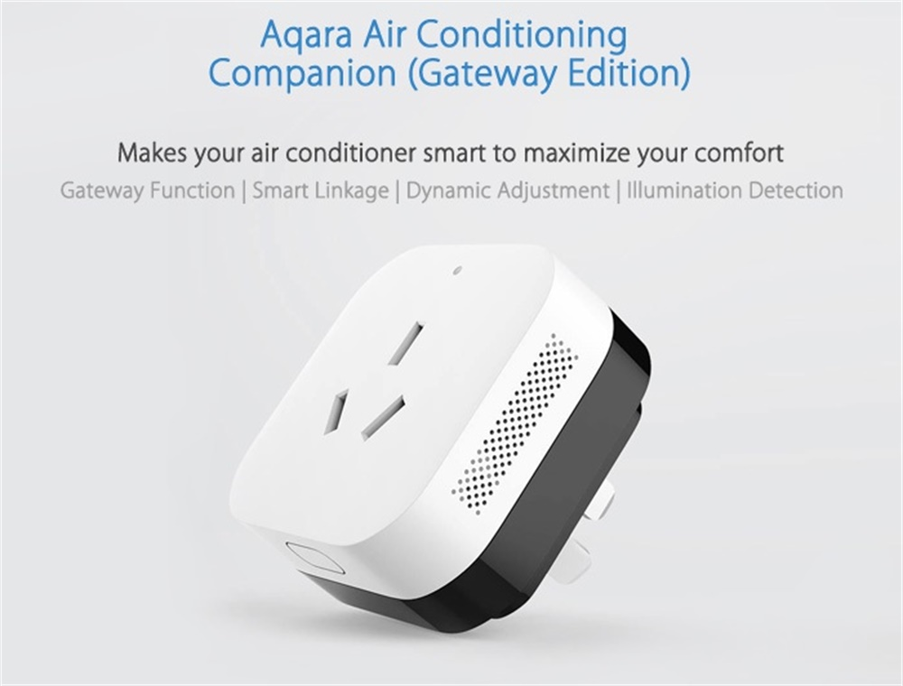 xiaomi aqara air conditioning companion