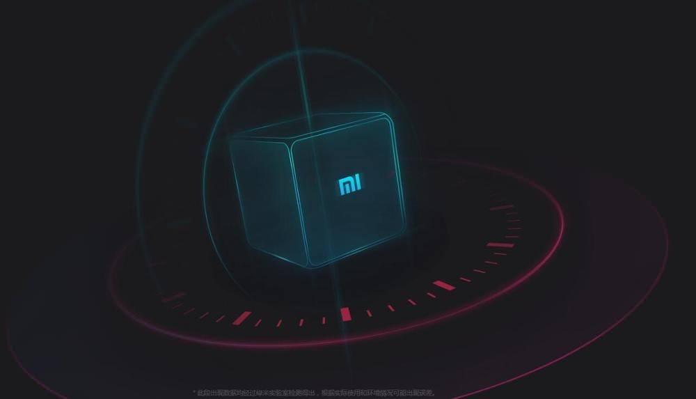xiaomi cube controller online