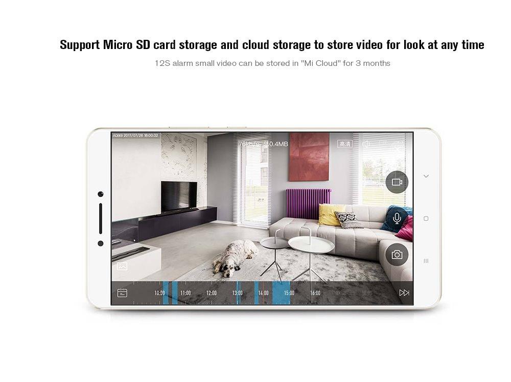 best xiaomi smart ip camera