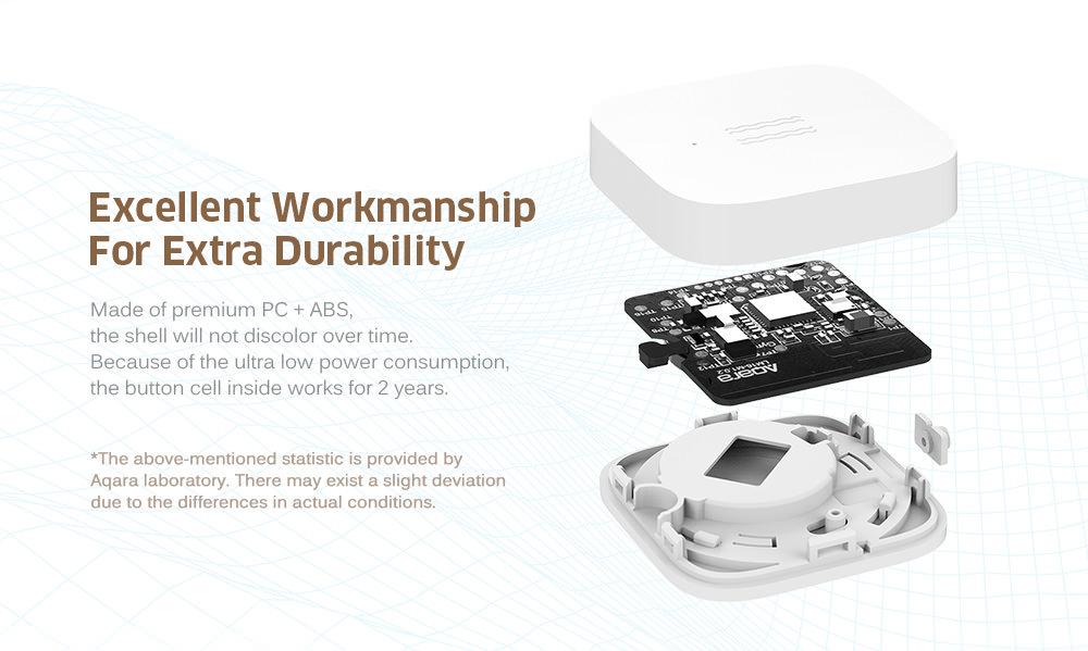xiaomi smart motion sensor price