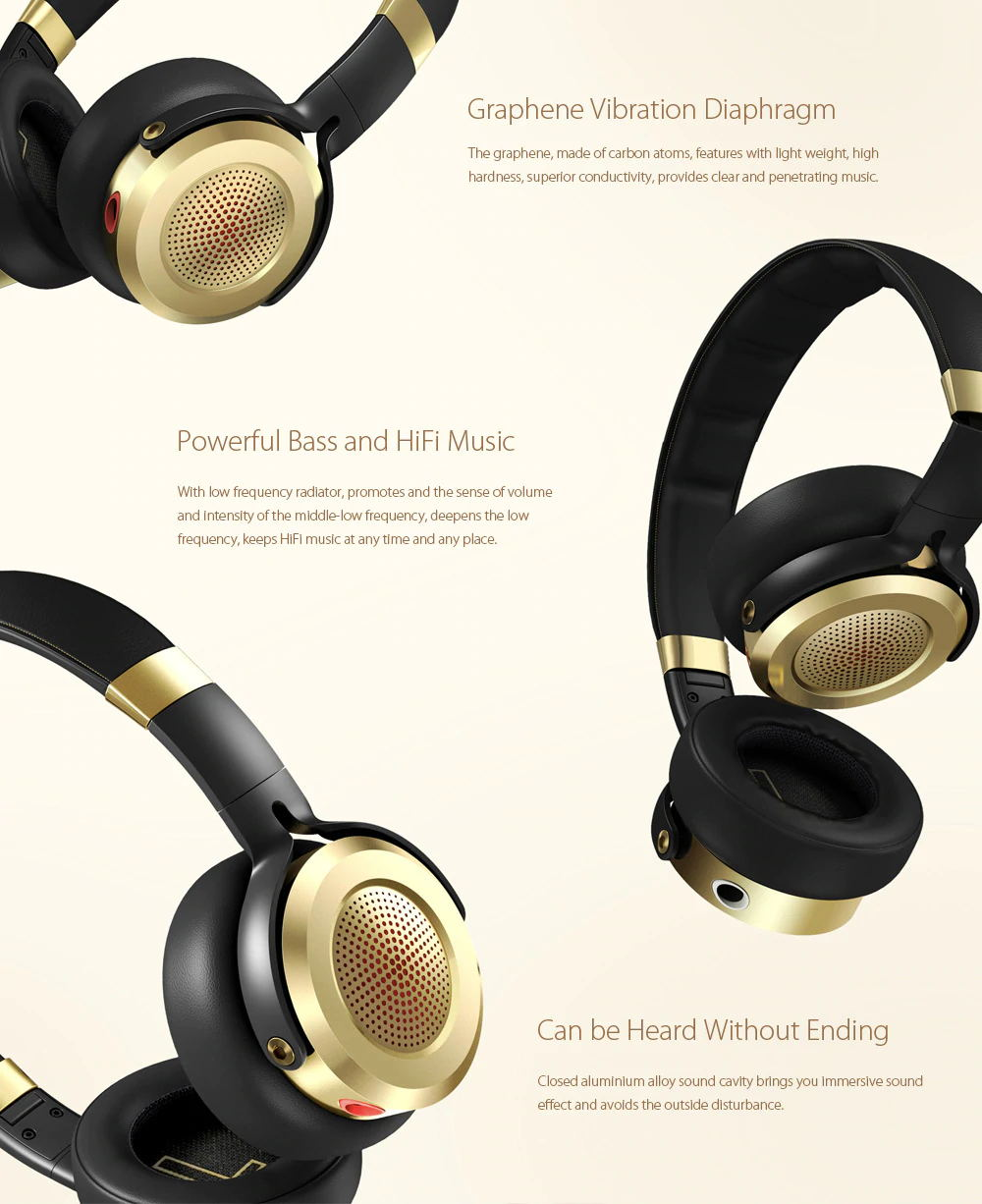 xiaomi mi headphones 2nd generation