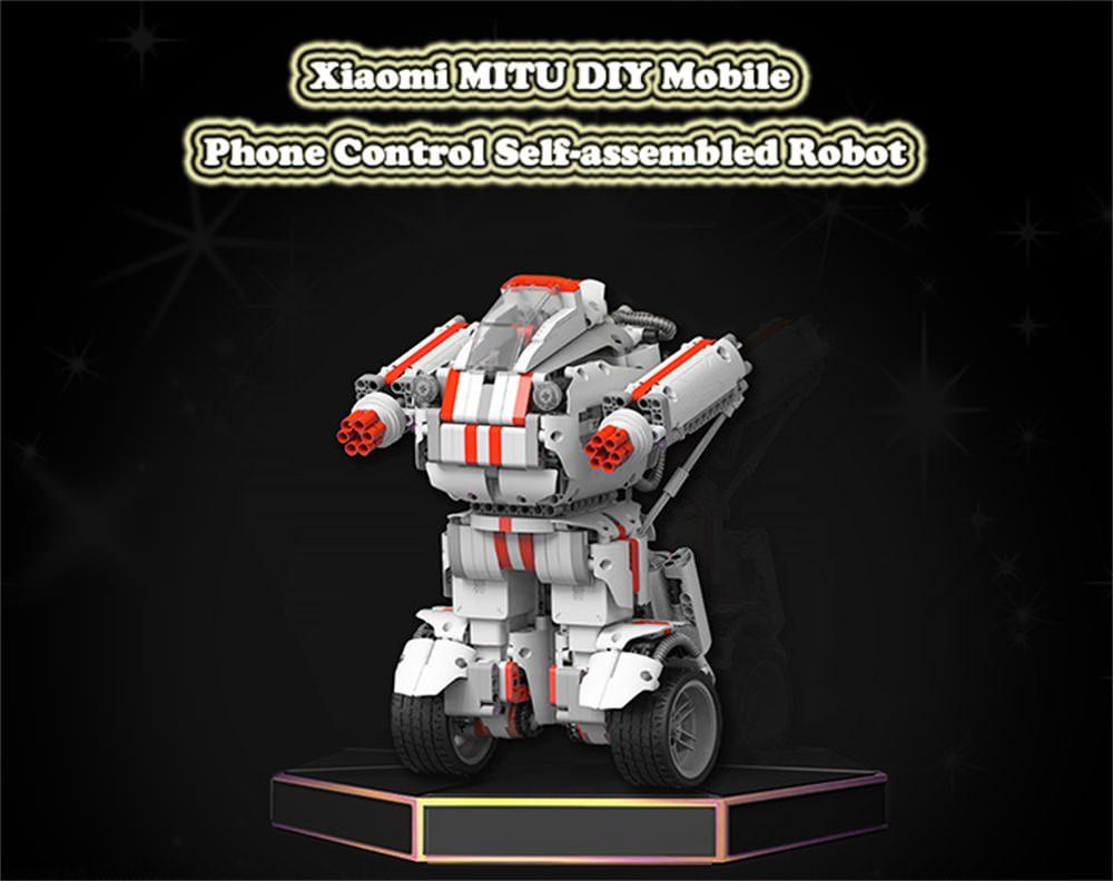 [Imagem: Xiaomi-MITU-DIY-Mobile-Phone-Control-Robot-1.jpeg]