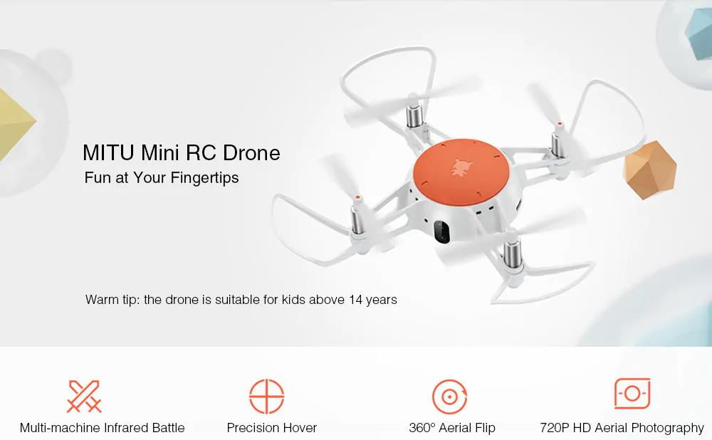 mitu mini rc drone