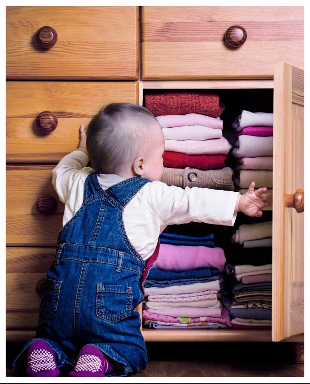 yeelock smart drawer cabinet lock