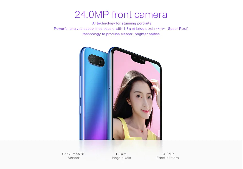 XIAOMI Mi 8 Lite Global Coupon For Low Price! 9