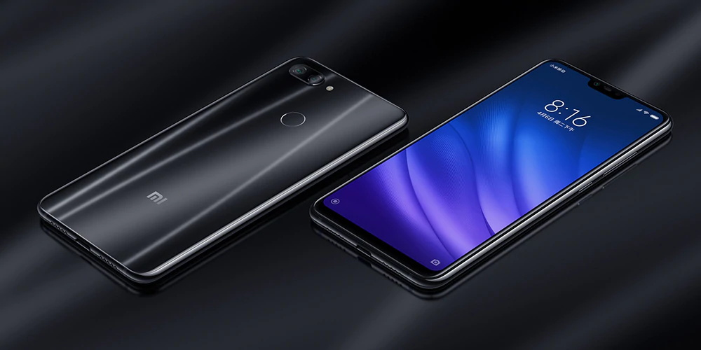 xiaomi mi 8 lite for sale