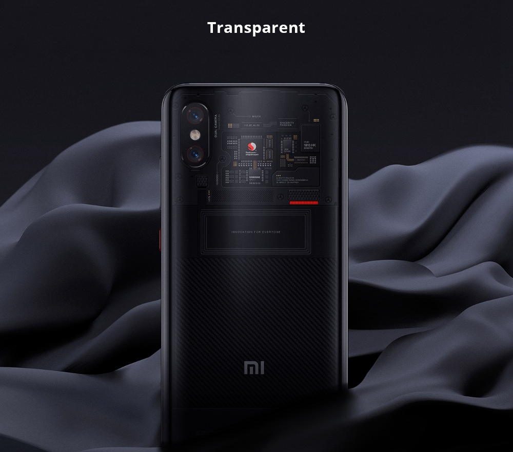 xiaomi mi 8 pro global version