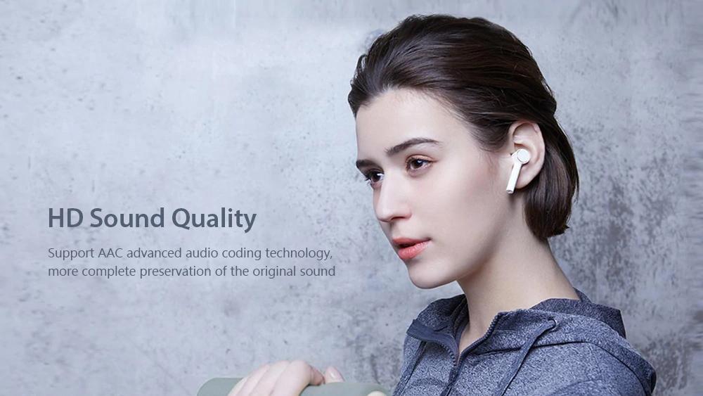 xiaomi mi airdots pro wireless earbuds