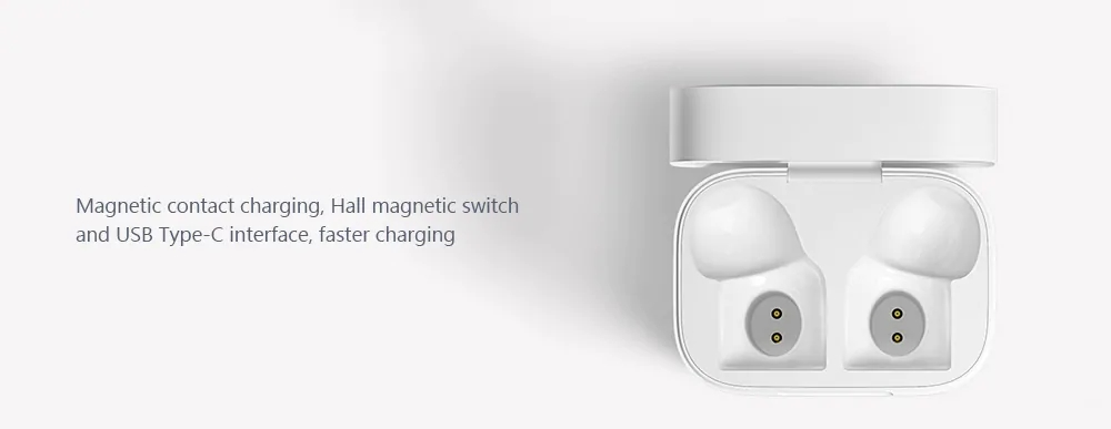 xiaomi airdots pro wireless earphones
