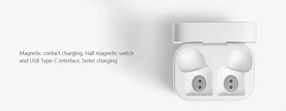 Xiaomi Mi Airdots Pro Tws ή ό
