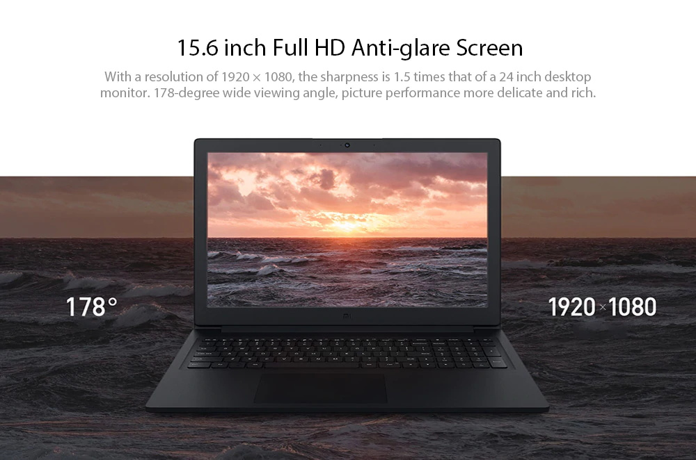 buy mi gaming laptop