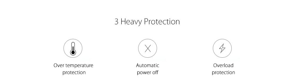 xiaomi mi smart socket plug