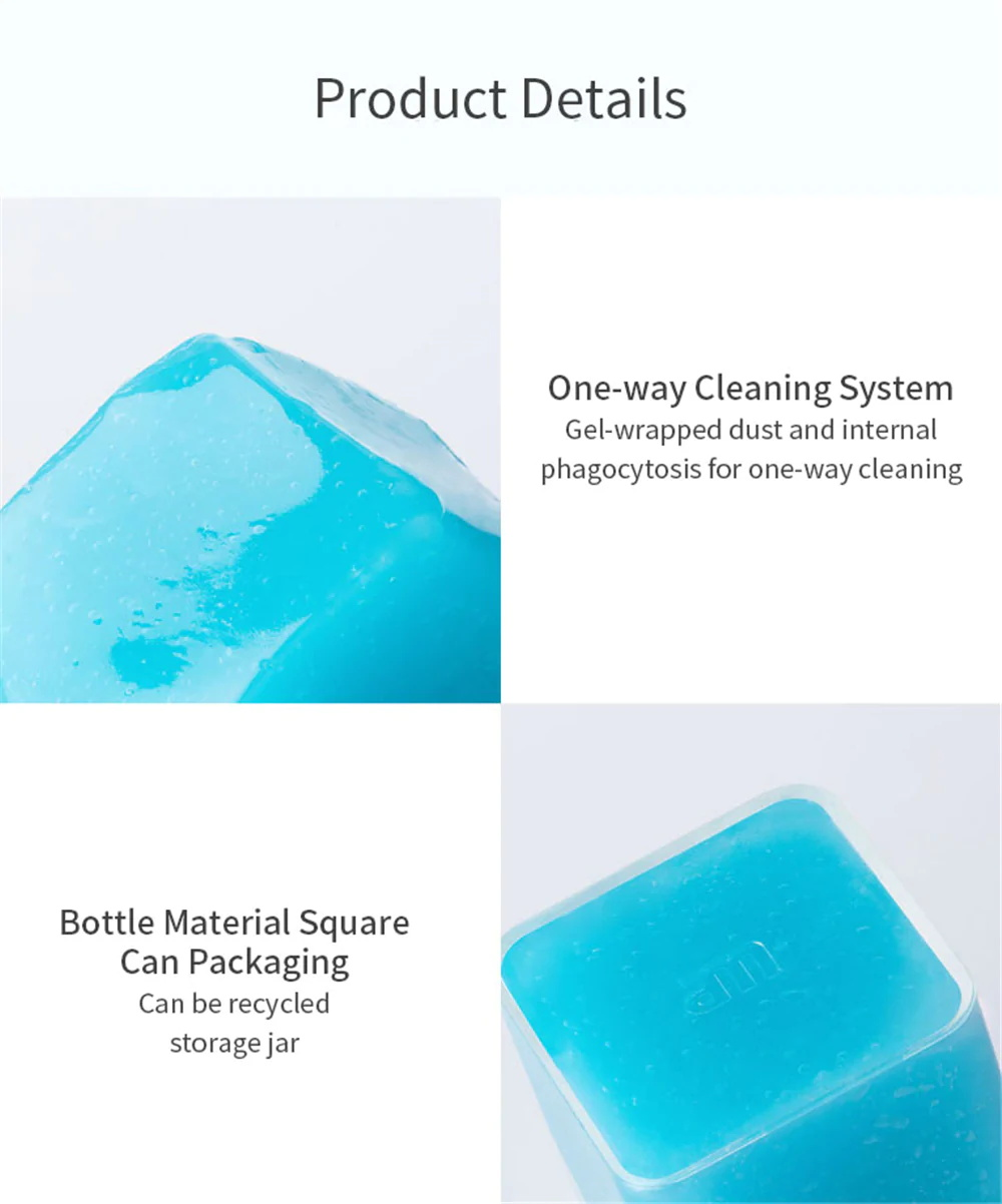 buy xiaomi clean-n-fresh