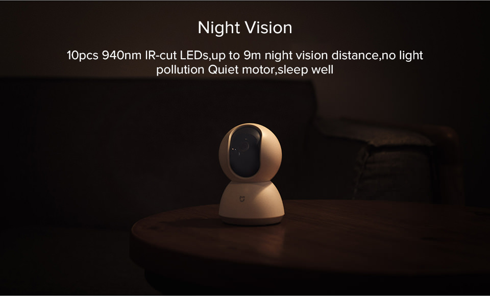 buy xiaomi mijia 1080p ip camera