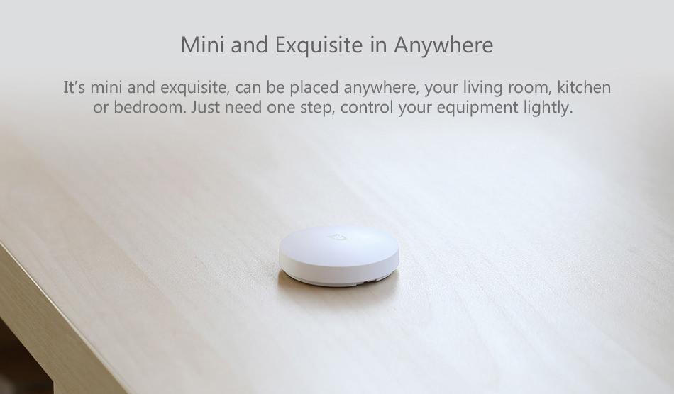 mijia smart wireless switch
