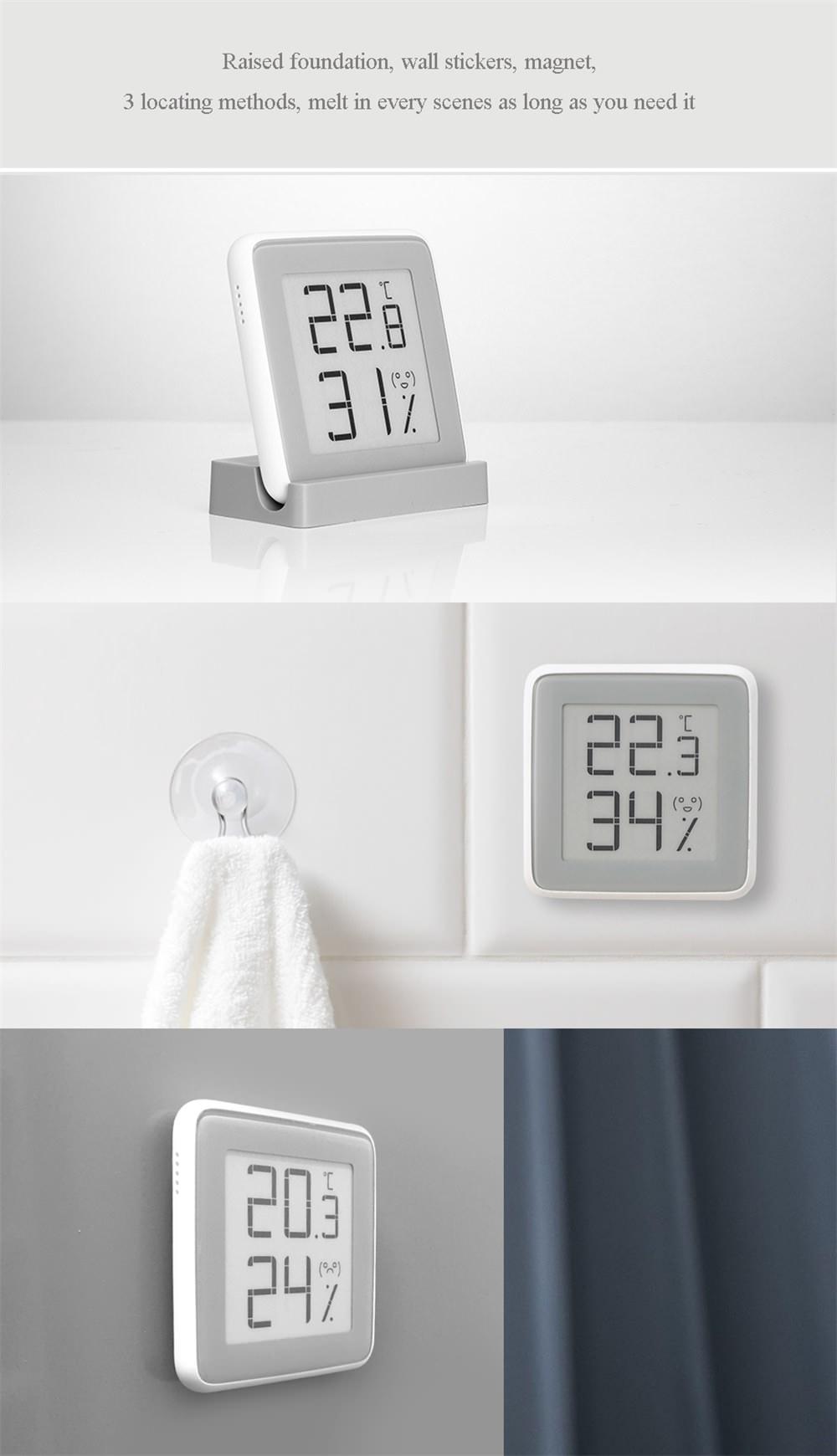 xiaomi humidity sensor