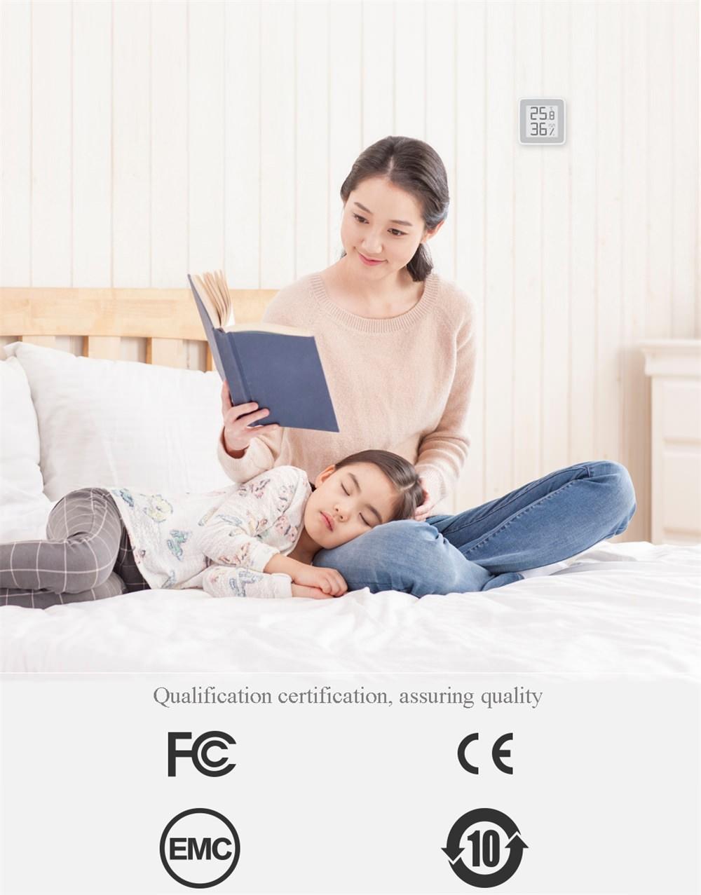 mijia temperature humidity sensor price