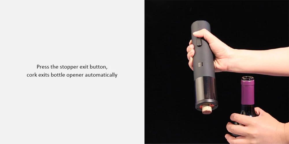 xiaomi mijia bottle opener online