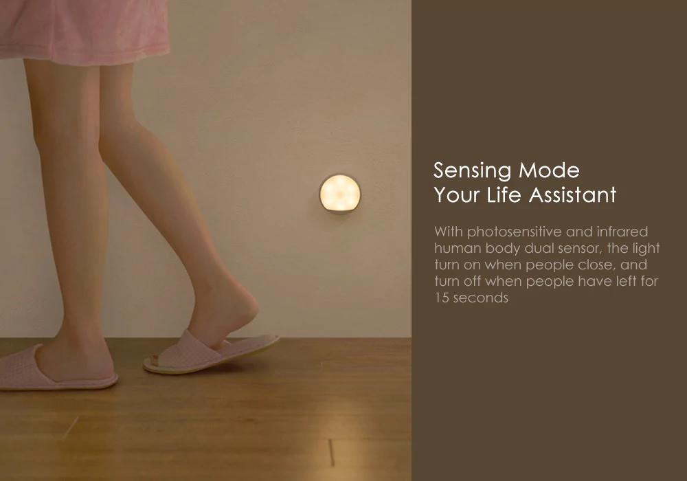 xiaomi yeelight sensor light