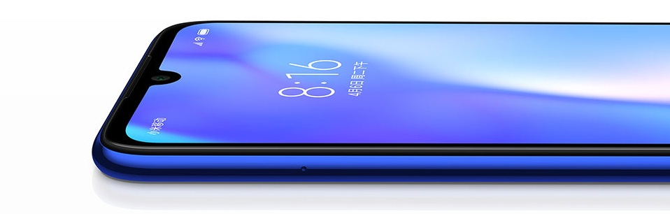 redmi note 7 6gb/64gb
