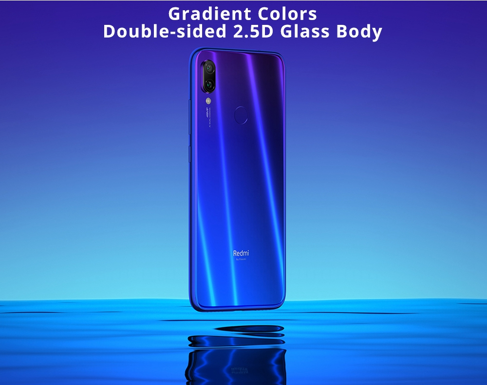 buy xiaomi redmi note 7 smartphone