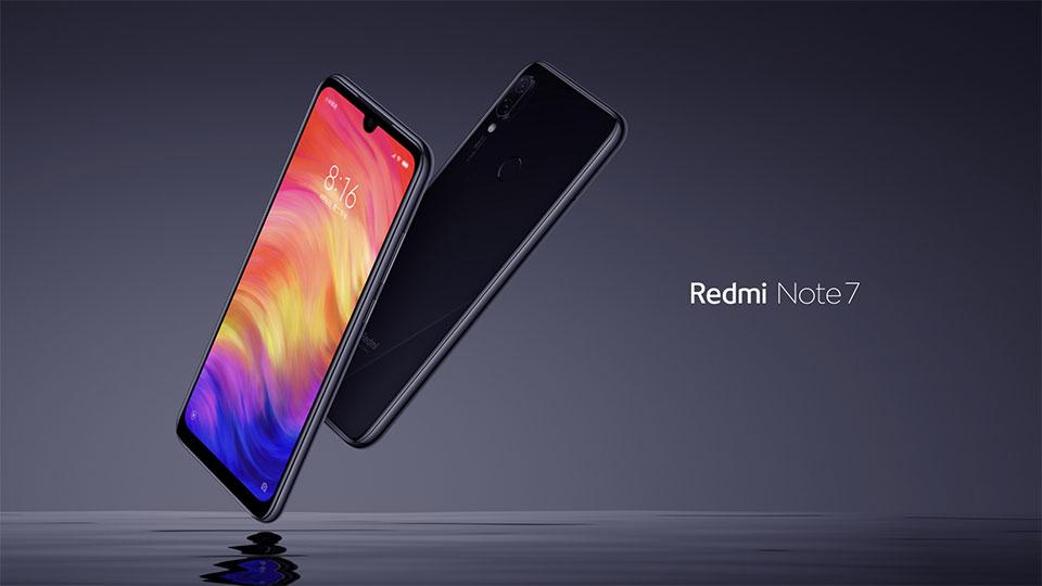 best xiaomi redmi note 7 smartphone