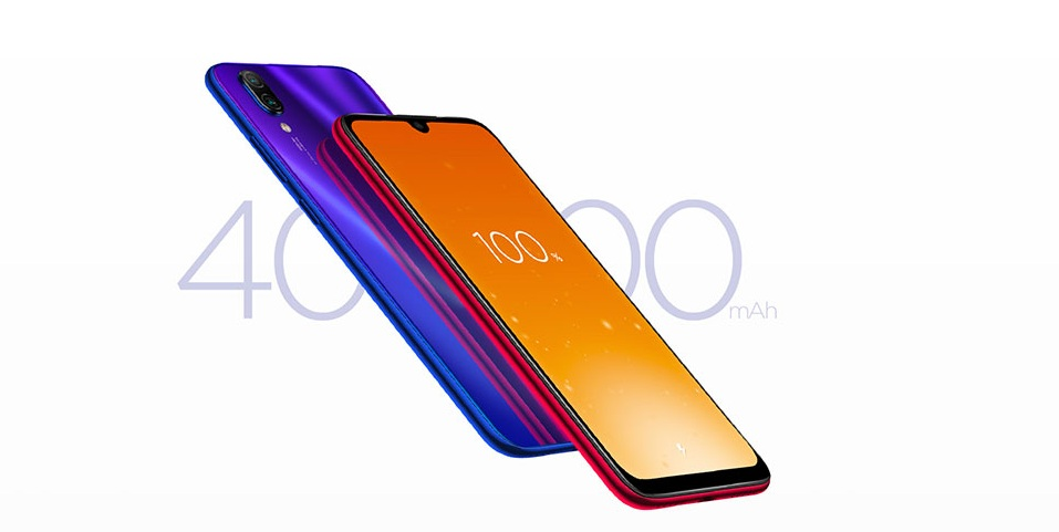 redmi note 7 32g sale