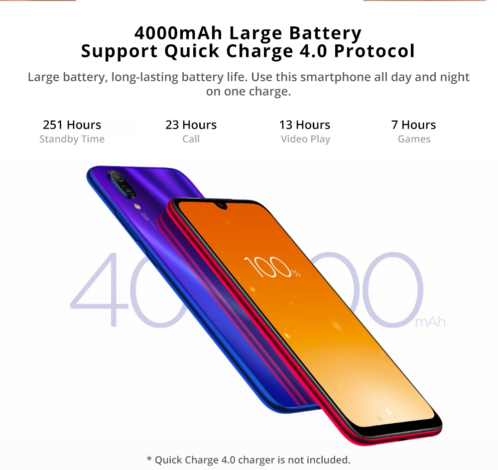 redmi note 7 32g price