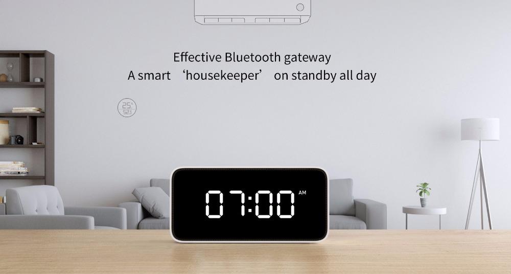 xiaomi smart alarm clock