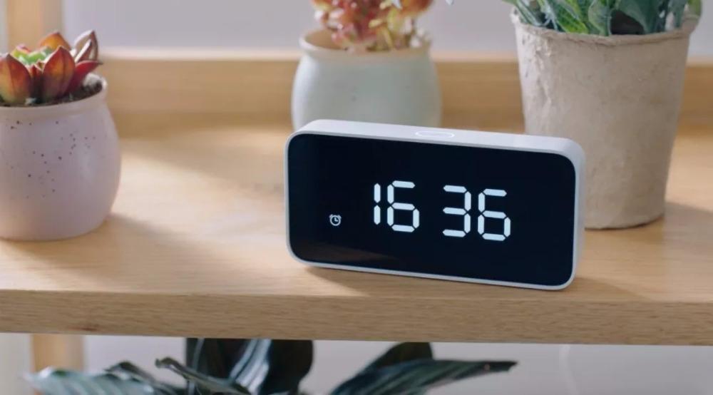 xiaomi smart alarm clock online