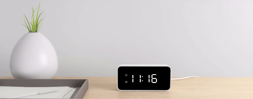 xiao ai smart alarm clock price