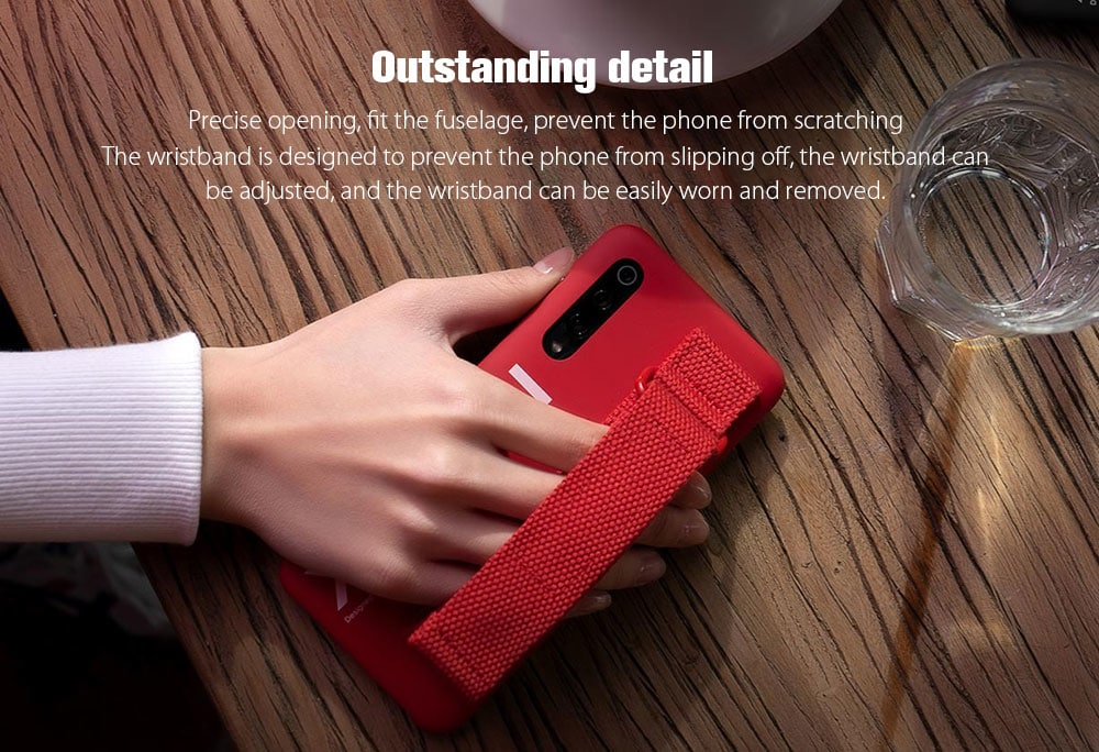 buy xiaomi mi 9 street style protection shell