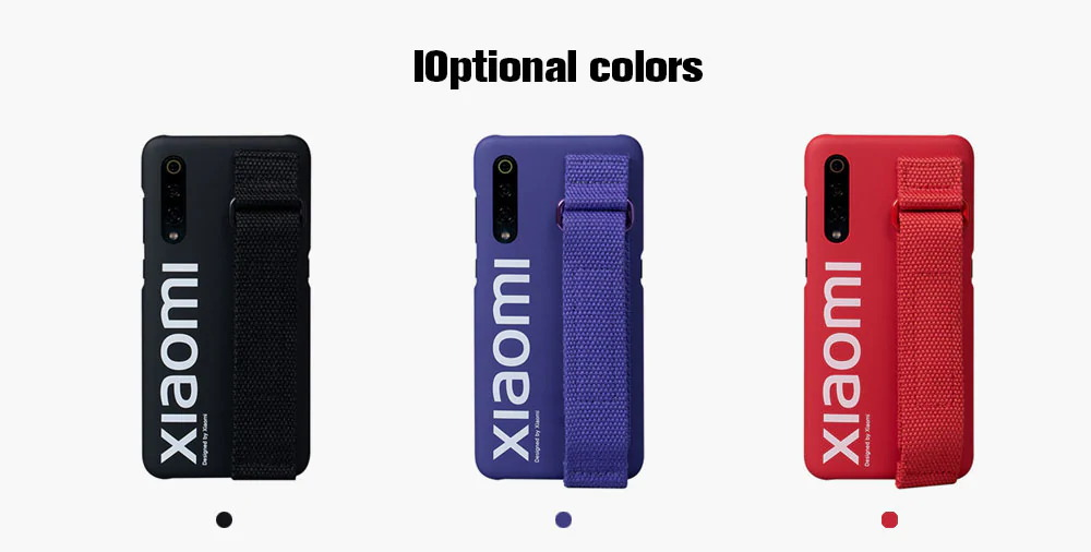 xiaomi mi 9 street style protection shell online
