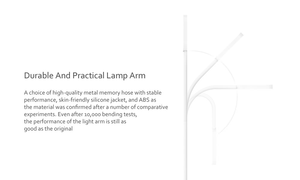 xiaomi yeelight yltd01yl led table light