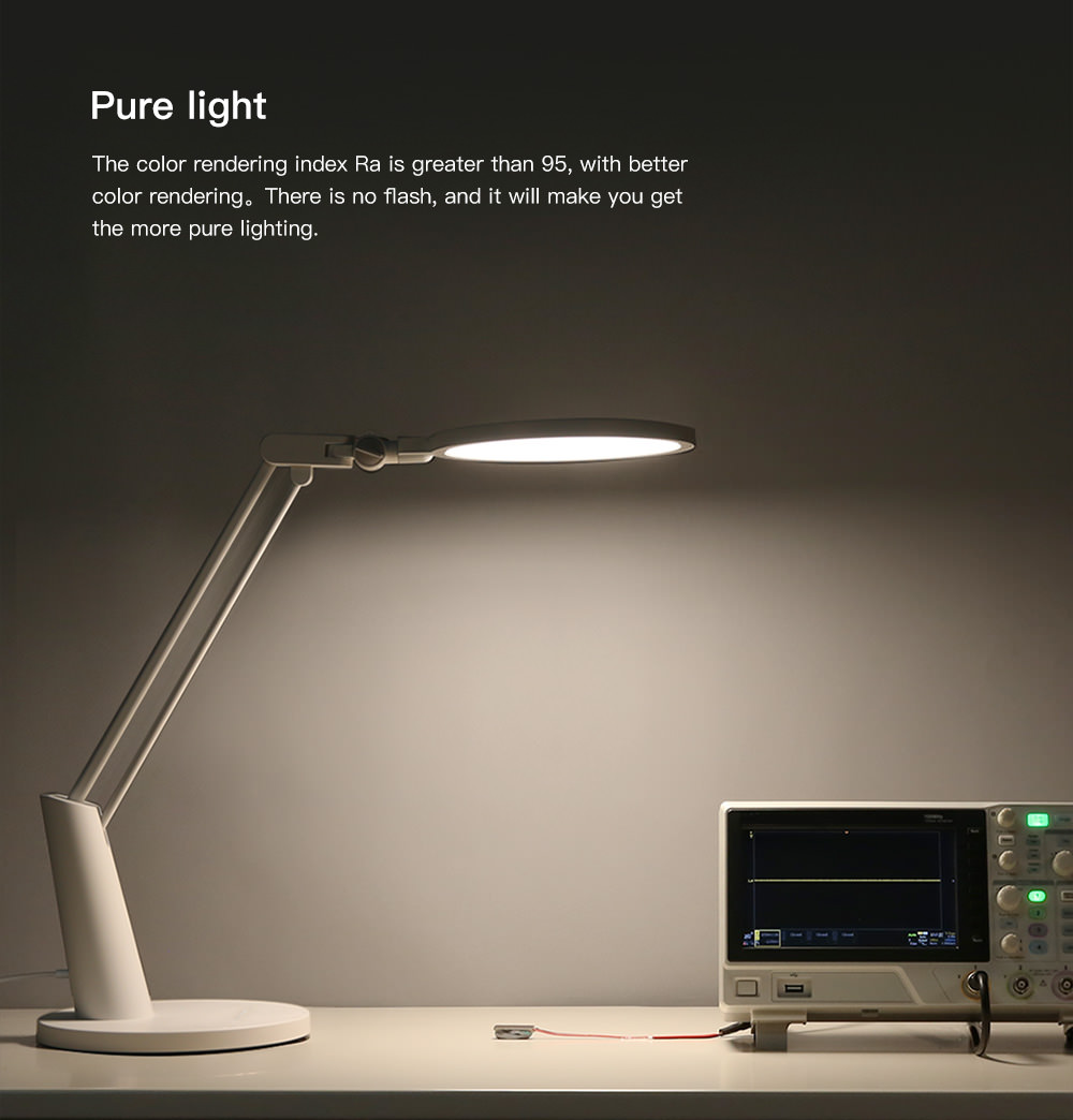 xiaomi smart eye-protection desk lamp