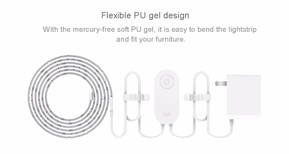 xiaomi smart light strip
