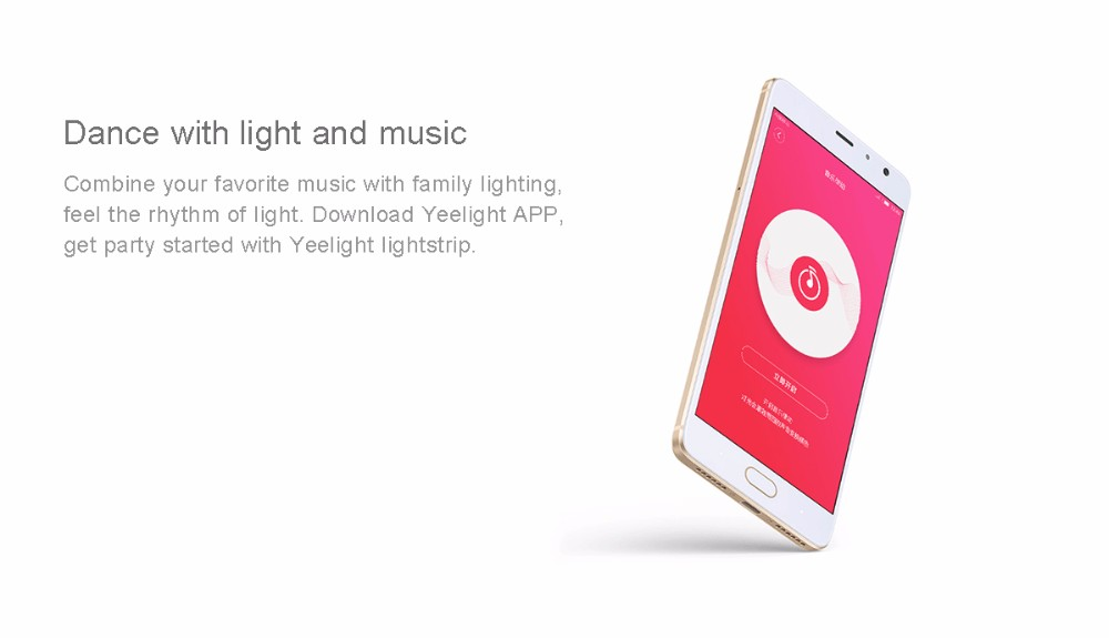 xiaomi smart light strip online