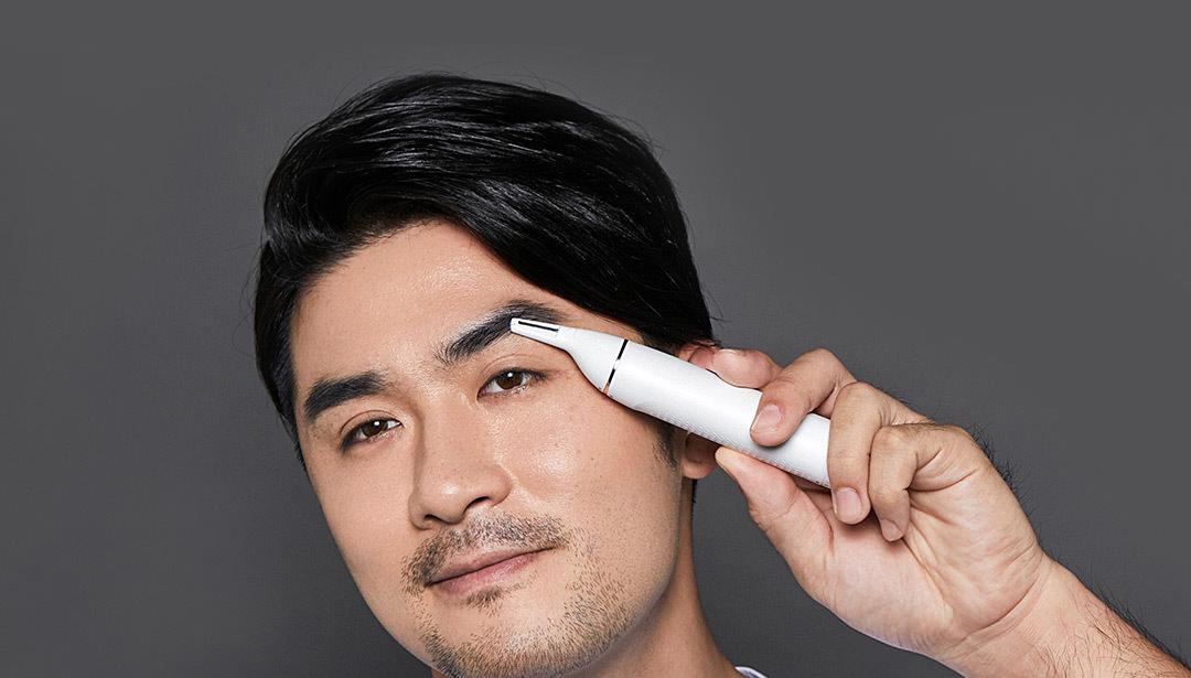 soocas nose hair trimmer