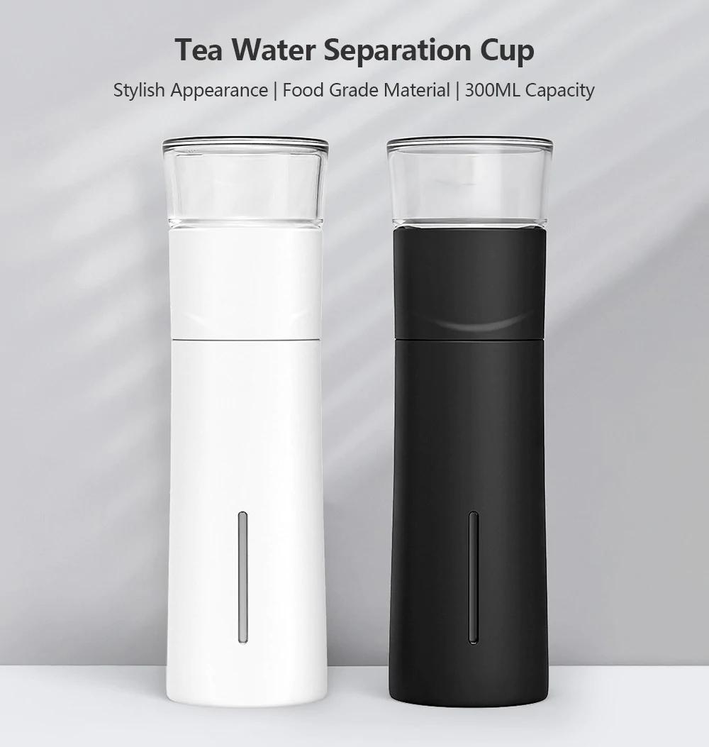 xiaomi tea water separation cup
