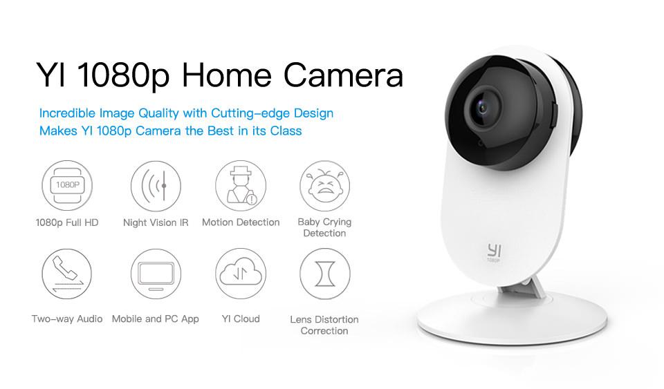 yi 1080p home camera