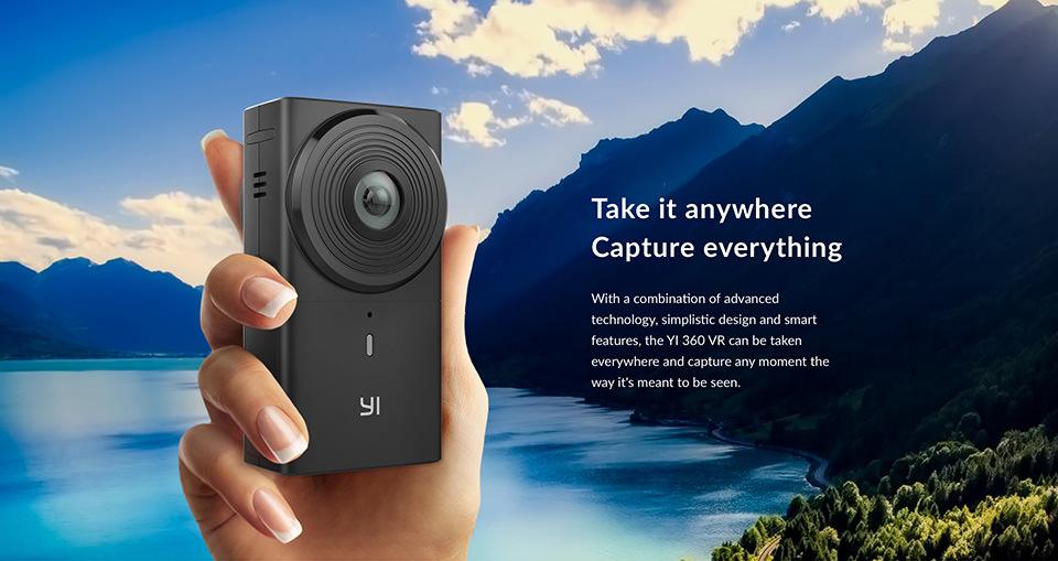 buy yi 360 camera