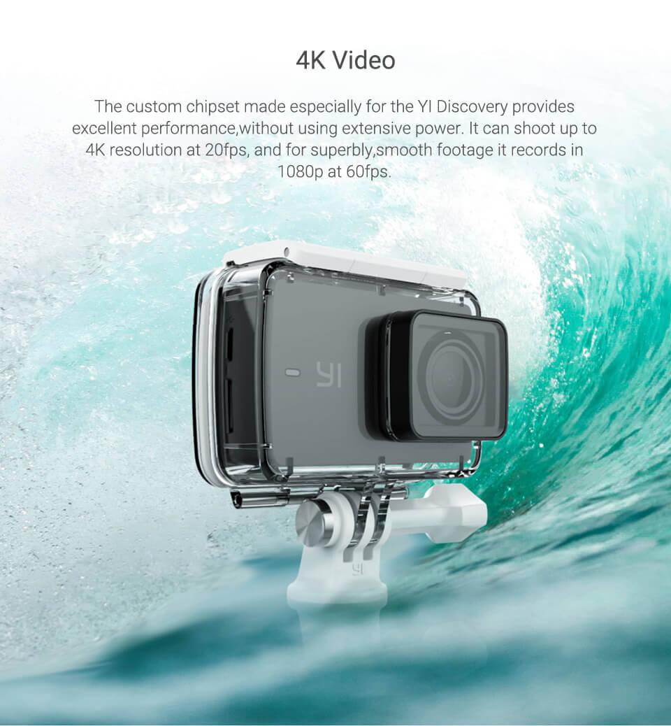 buy yi discovery camera