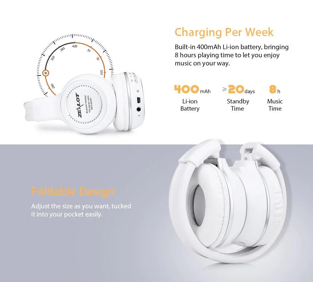 zealot b570 headset