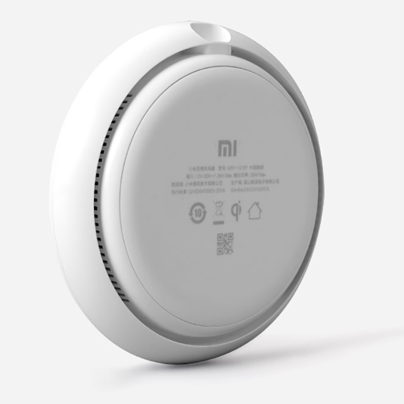 xiaomi qi fast wireless charger