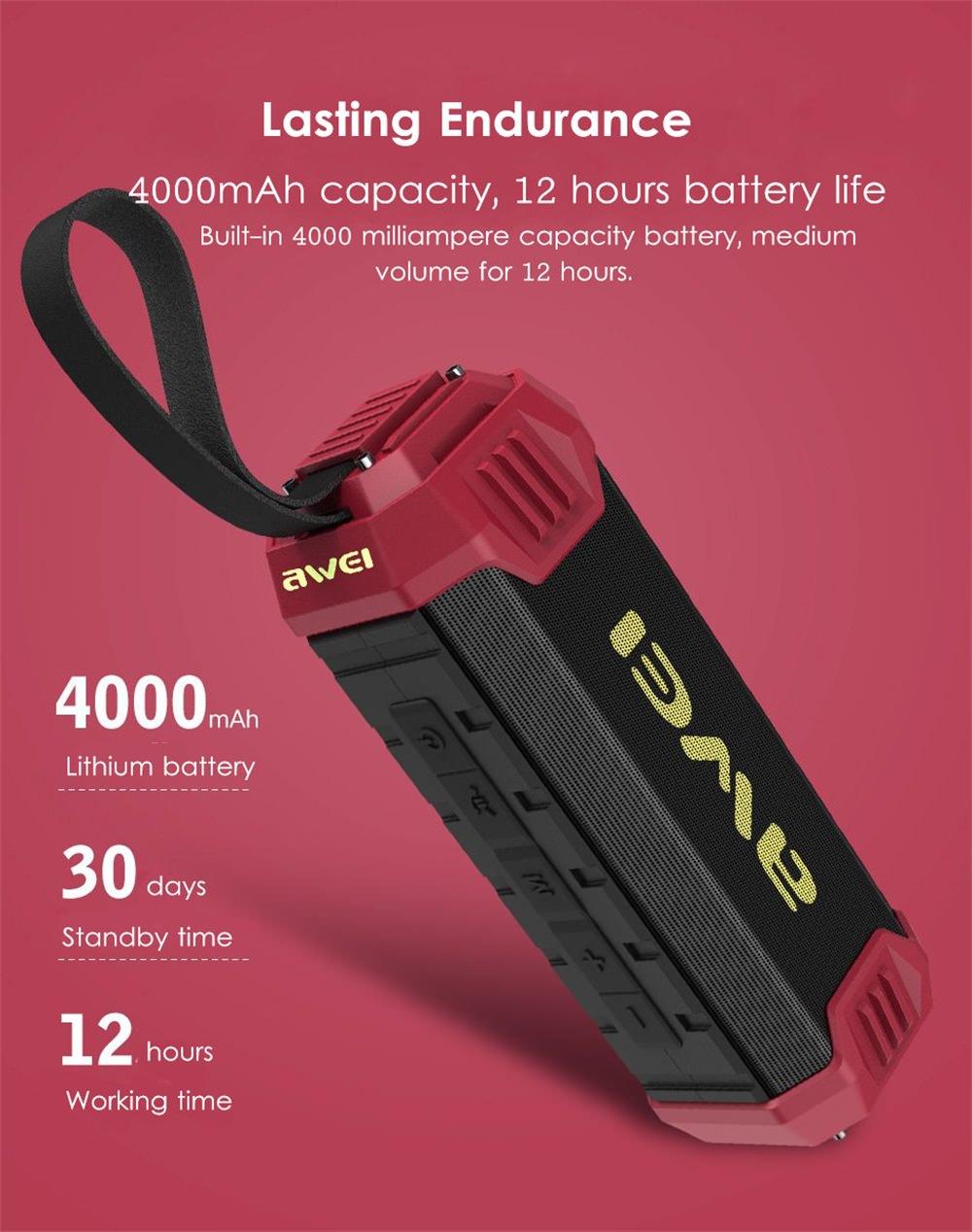 awei y280 speaker