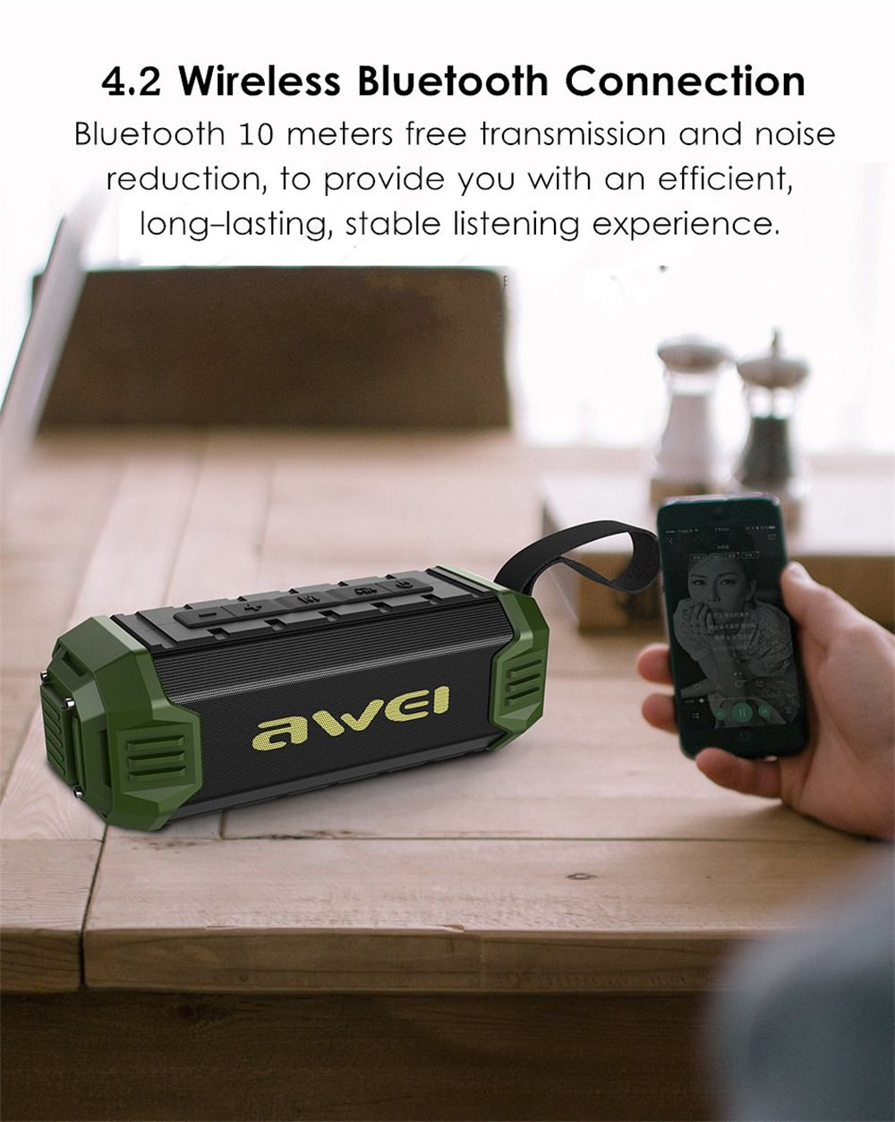 awei y280 speaker price