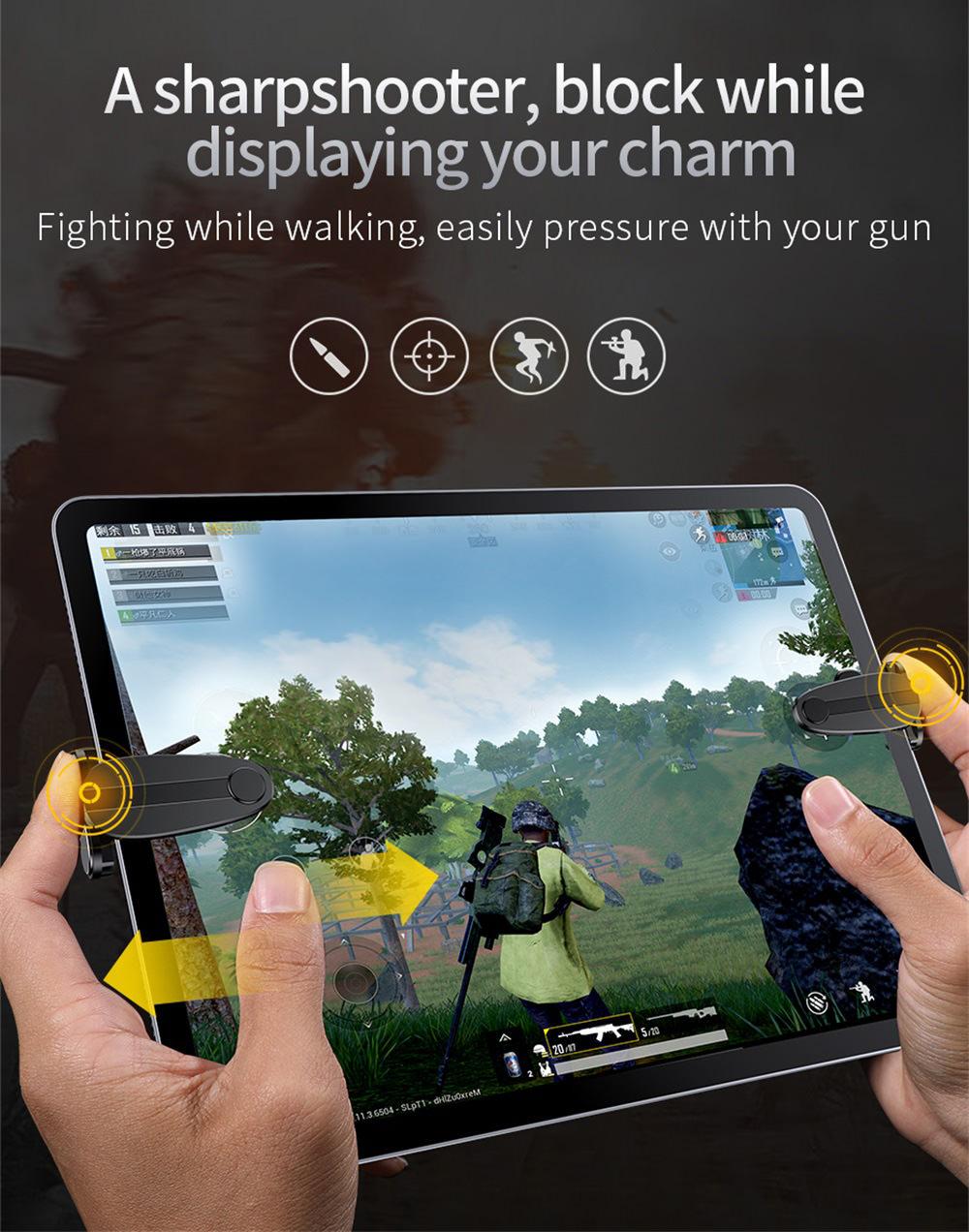 buy baseus pubg gaming controller tool