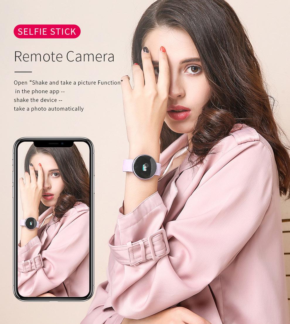 buy bozlun b36 digital bluetooth smartwatch