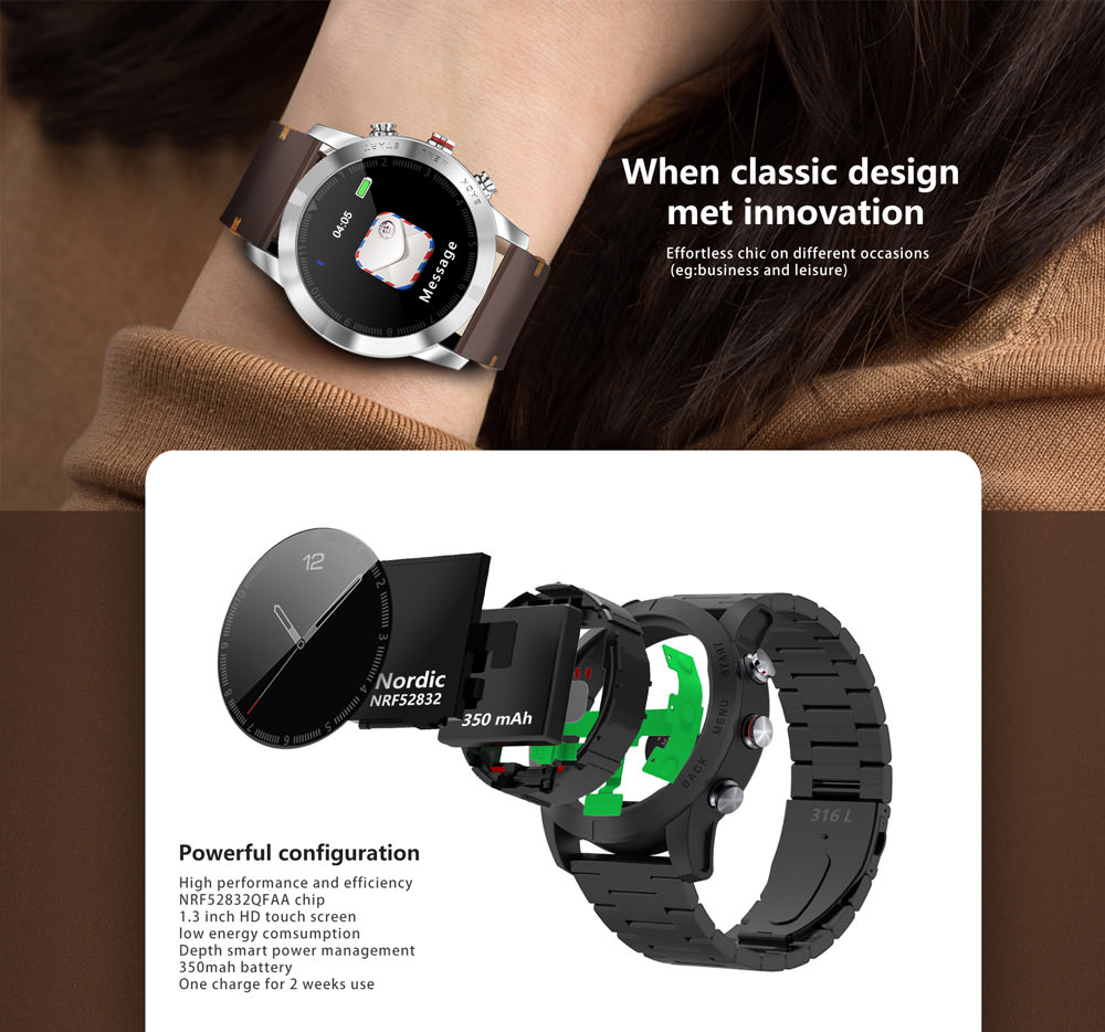 2019 dt no.i s10 smartwatch