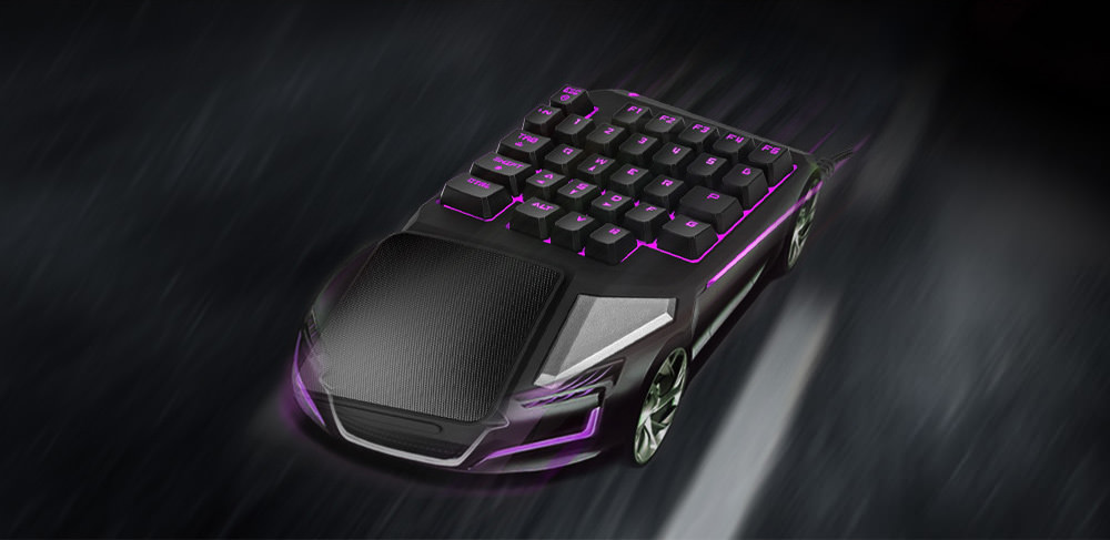 buy delux t9 pro gaming keyboard